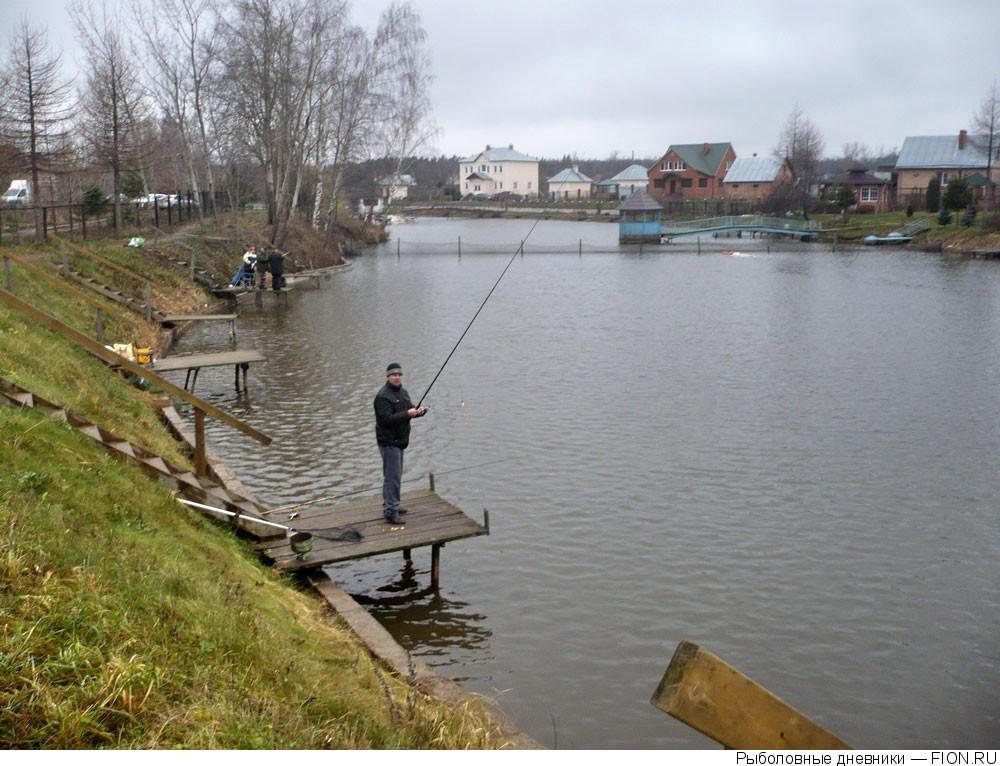 отчеты о рыбалке в кузьмищево 2016