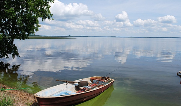 Озеро Жижицкое - Страница 8 - Рыбалка без границ этом он стоит