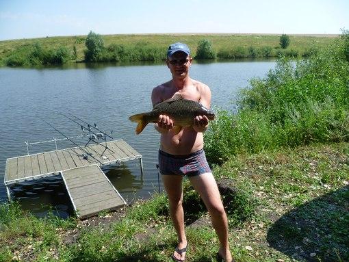 отчеты о рыбалке в кузьмищево