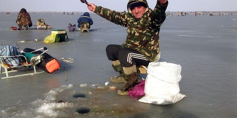 ейск рыбалка на лимане форум