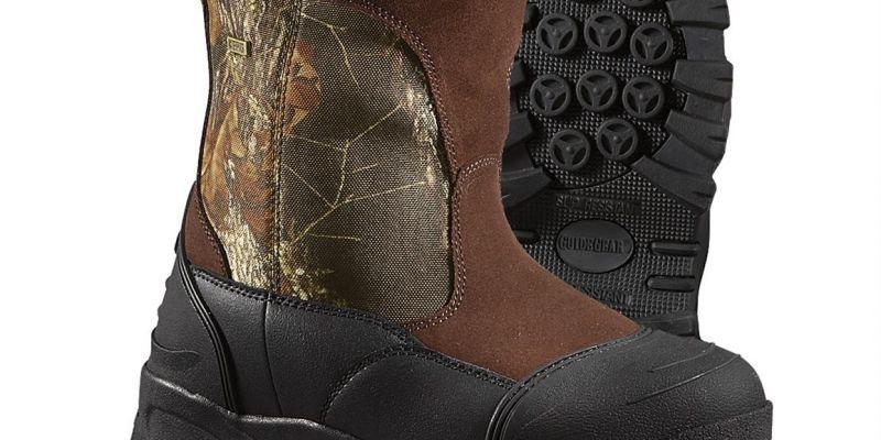 Что выбрать ботинки Thinsulate или Thermolite