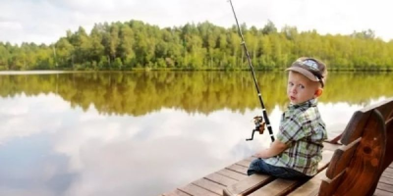 Рыболовы-любители вздохнули с облегчением