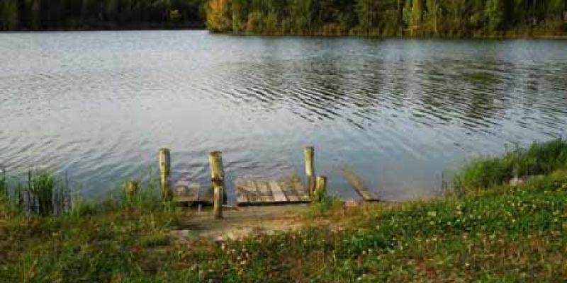 Ещё одно российское озеро будет объявлено памятником природы