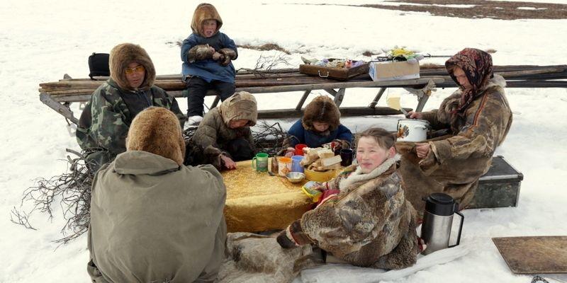 В ненецких школах вводят уроки рыболовства