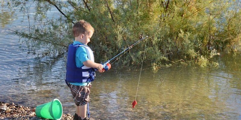 """В 2018 году рыболовов-любителей ждут """"приятные"""" сюрпризы"""