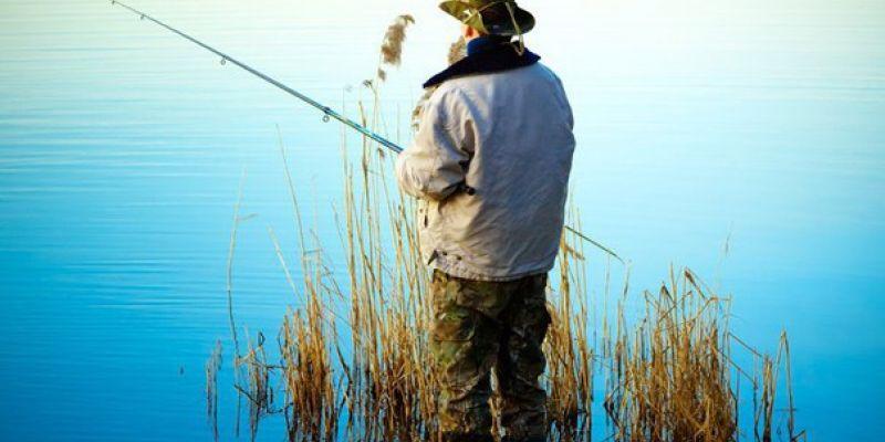 В Тверской области установлены сроки весенних запретов на рыбалку