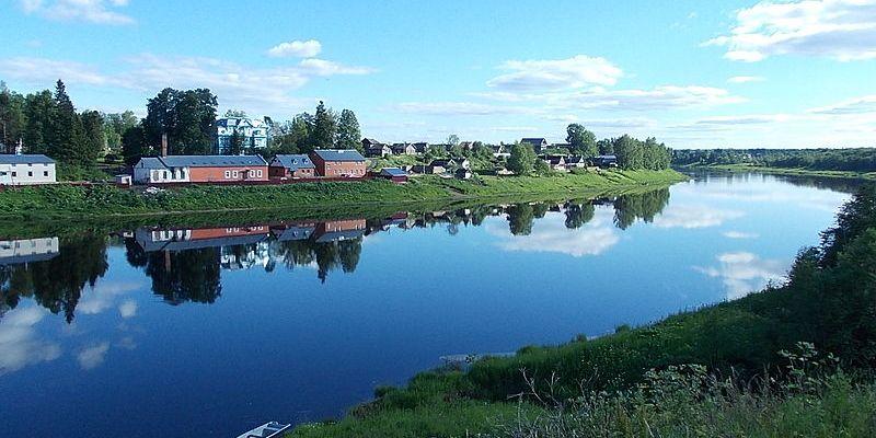 В Ленобласти продолжается зарыбление водоёмов