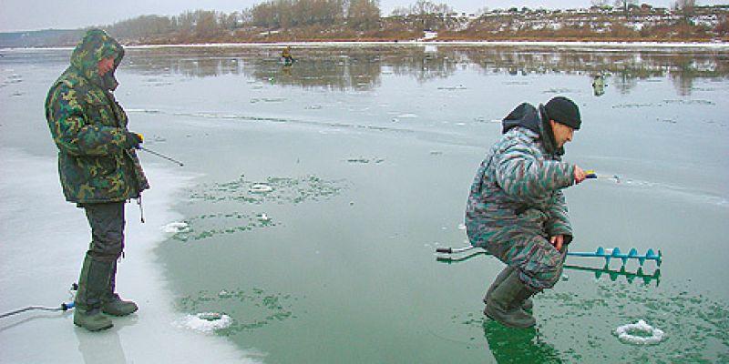 Спасатели напоминают об опасности весеннего льда