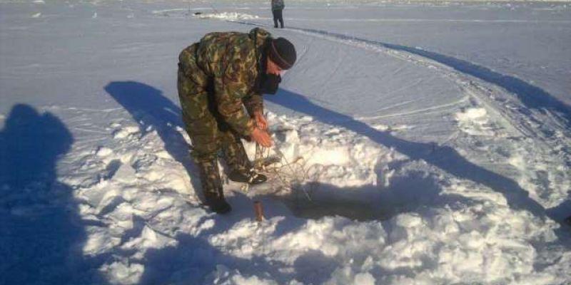 Рыбоохраной Северо-Запада за неделю выявлено около 200 нарушений