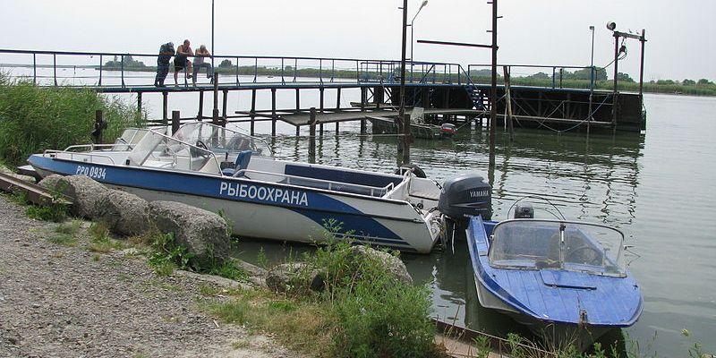 Рыбоохрана  Нижегородской области не дремлет