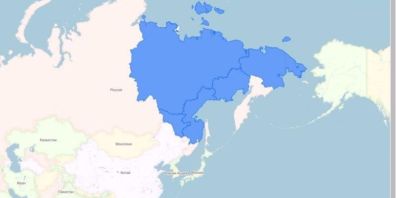 Правила рыболовства для Восточно-Сибирского рыбохозяйственного бассейна