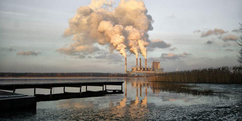 Штрафы за загрязнение водоёмов должны быть повышены
