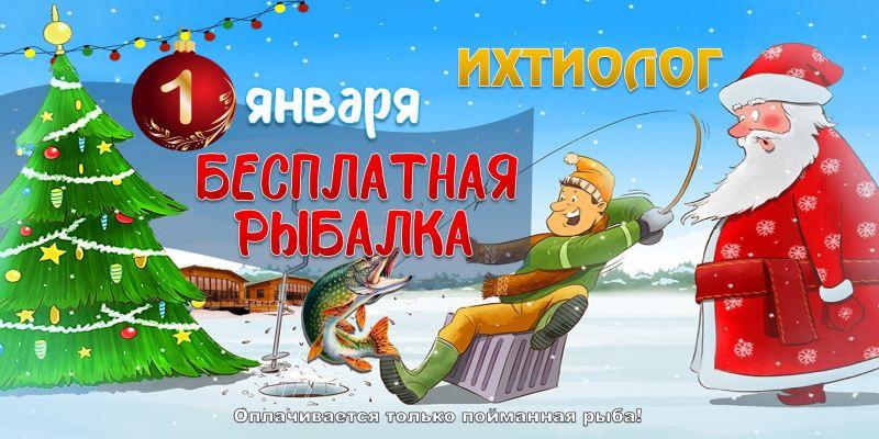 Программа праздничных мероприятий на Новогодние праздники в 2019 году.