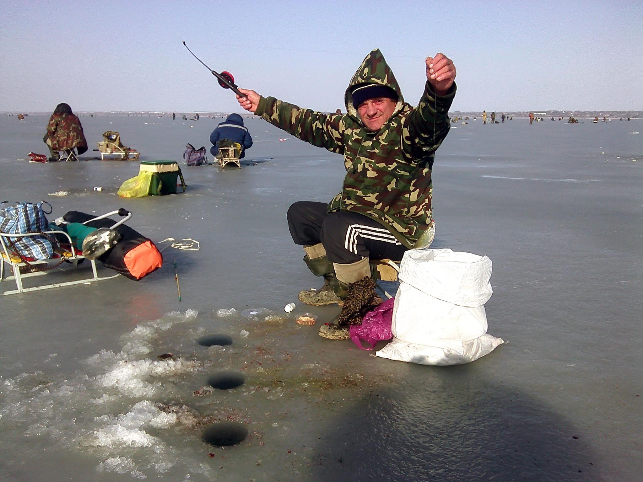 магазин рыбалка в ейске
