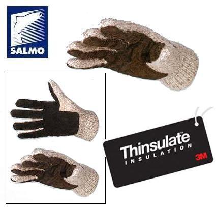 Рыболовные перчатки thinsulate