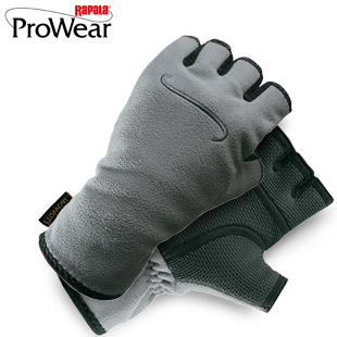 Рыболовные перчатки, беспалые перчатки, фото