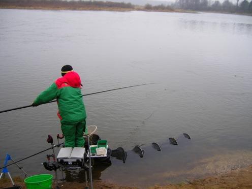Как выбрать штекерное удилище, ловля рыбы со штекерным удилищем, качественное фото