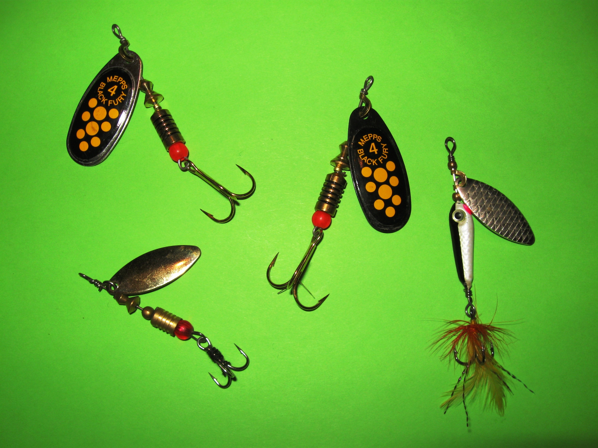 приманка для рыбы речной