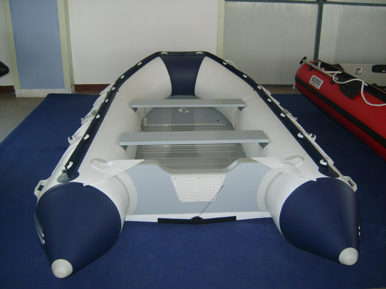Хранение и эксплуатация ПВХ лодки