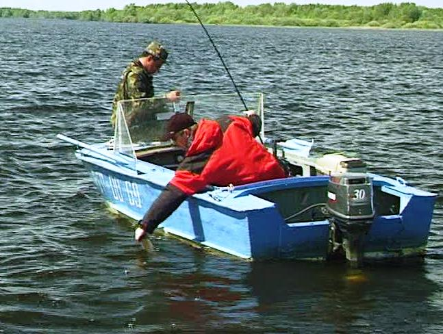Лучшие статьи и отчеты о рыбалке