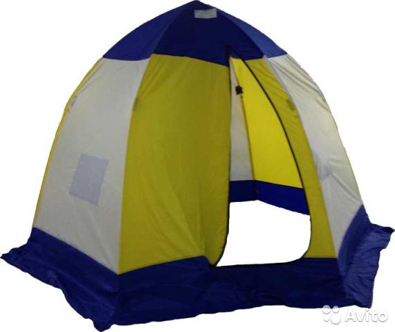 Если в названии палатки