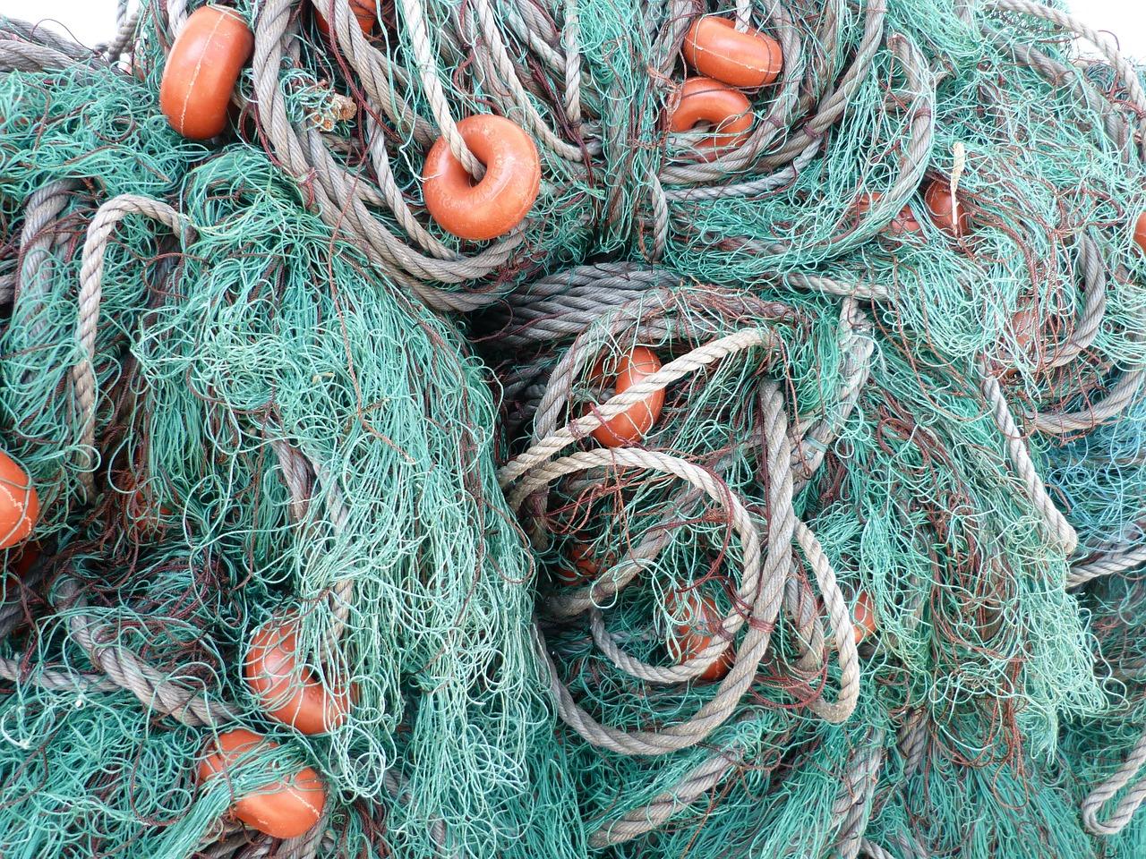 купить японские сети для рыбалки